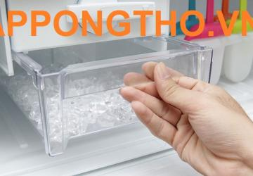 Tủ Lạnh Hitachi Không Làm Được Đá Sau 3 Tiếng?