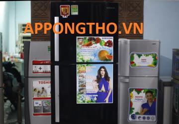Tủ Lạnh Samsung Từ Bao Nhiêu Lít Trở Lên?