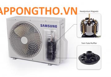 Mã Lỗi Điều Hòa Samsung Inverter