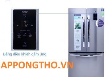 Mã Lỗi Tủ lạnh Electrolux