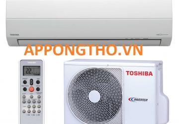 Mã Lỗi Điều Hòa Toshiba