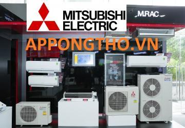 Bảo Hành Mitsubishi