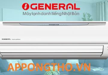 Bảo Hành General Tại Hà Nội