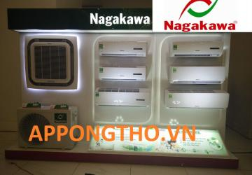 Bảo Hành Nagakawa